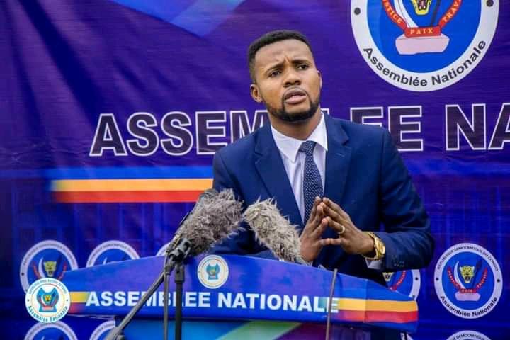 Assemblée nationale : le député national Daniel Mbau va initier une proposition de loi fixant le prix de la dot et penalise la polygamie