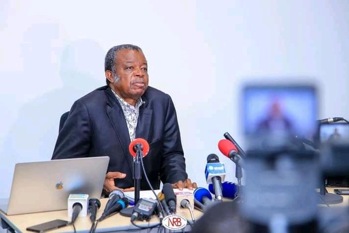 Santé/Covid 19 : « Nous devons rester vigilant parceque le risque de la quatrième vague est là » (Docteur Jean Jacques Muyembe)