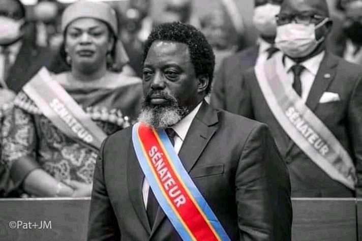 RDC : les députés du rassemblement des élus du Katanga demandent au député Nsingi Pululu de présenter ses excuses à Joseph Kabila