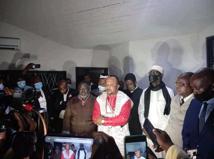 RDC : Le nom du candidat président de la Ceni choisi sans l'église catholique et l'ECC sera dévoilé par l'Assemblée nationale