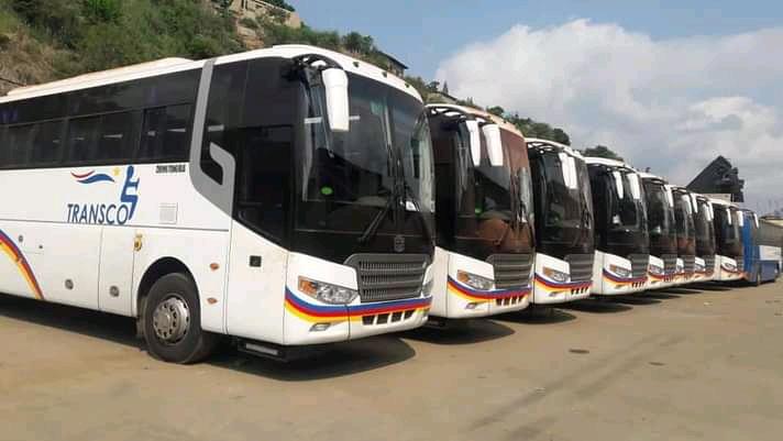 RDC/Transport : Une nouvelle équipe à la tête de la société Transco