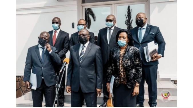 RDC : Vers la concrétisation de la baisse des prix des produits surgelés et des billets d'avion