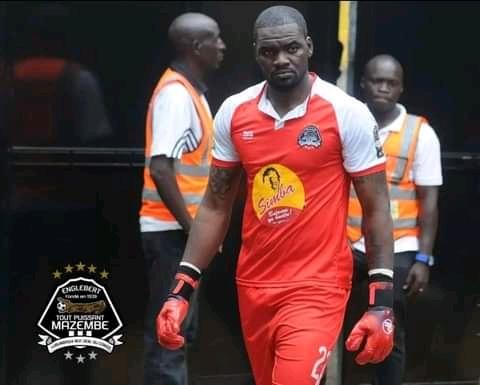 Foot RDC/Mercato : Sylvain Gbohouo quitte officiellement le Tout puissant Mazembe
