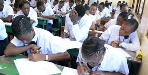 RDC/Exetat 2021: Au Kasaï-Central, les candidats se disent conscients de leur réussite