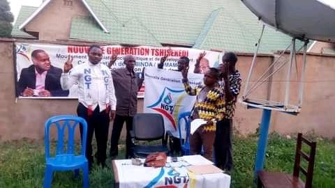 Loi-Tshiani : « le chef de l'État n'est ni de près ni de loin concerné par cette loi » (NGT/Lomami)