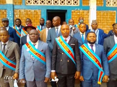 Lomami : Ouverture de la session extraordinaire à l'Assemblée provinciale ce jeudi