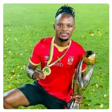 Foot/C1 : Walter Bwalya et Al Ahly remportent Ligue des Champions de la CAF devant Kaizers Cheifs (3-0)