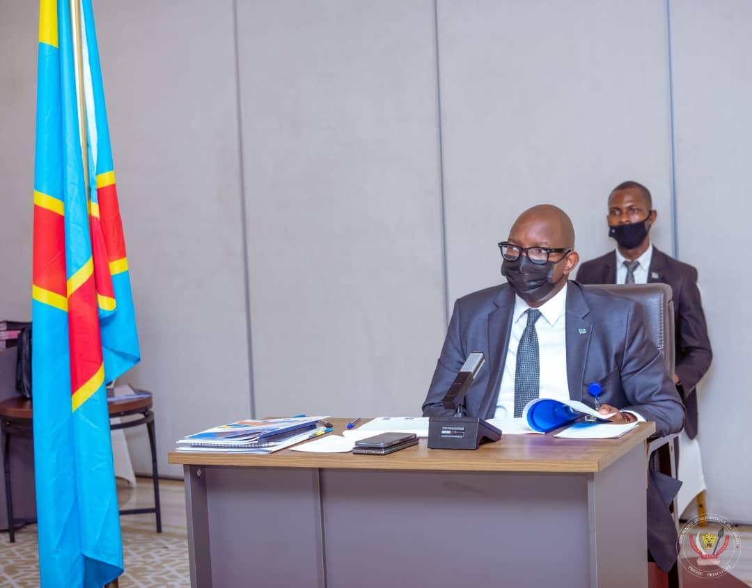 Clôture séminaire gouvernemental : Le Premier Ministre Sama Lukonde annonce la formalisation de la signature des actes d'engagement et des contrats de performance par les membres de son gouvernement