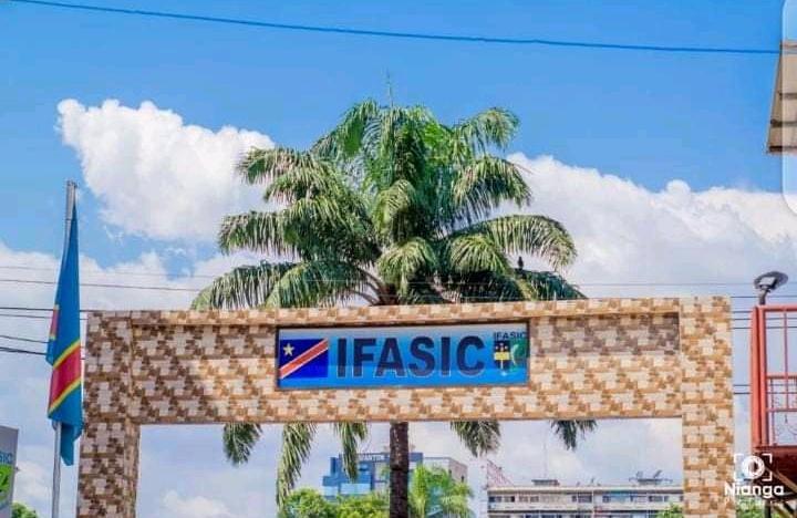ESU: Grève des professeurs à l'IFASIC !