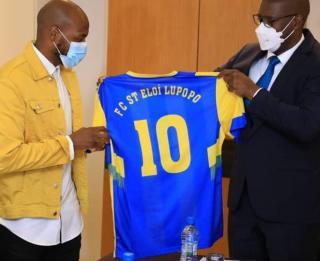Foot/Mercato : Youssouf Mulumbu s'engage avec le Fc St Éloi Lupopo