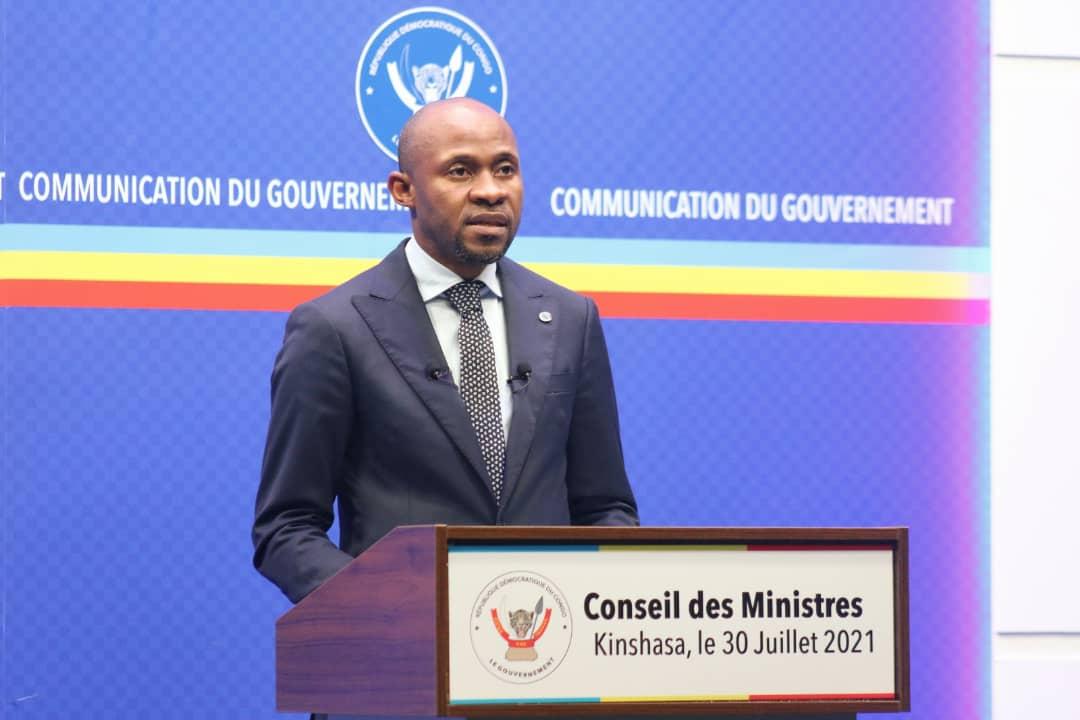 RDC : Sama Lukonde signe un décret pour concrétiser la baisse du prix des billets d'avion (Conseil des ministres)