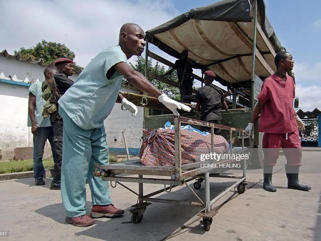 Kinshasa : Désormais, seuls 5 corps sortiront dans chaque morgue tous les week-ends (Hôtel de ville)