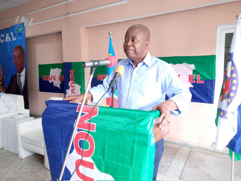 RDC : l'opposant Adolphe Muzito émet des critiques sur les résultats de l'état de siège au Nord-Kivu et Ituri