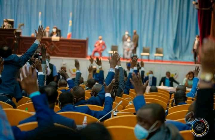 RDC : Cinquième prolongation consécutive de l'état de siège au Nord-Kivu et Ituri