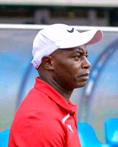 Foot/Vodacom Ligue 1 : Isaac Ngata pressenti chez l'As V.club