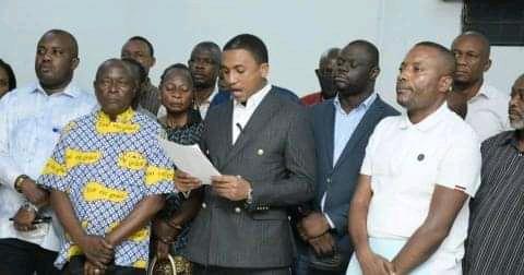 Critique sur la gestion de Ngobila : Les députés provinciaux de Kinshasa parlent des allégations qui ne reflètent pas la réalité