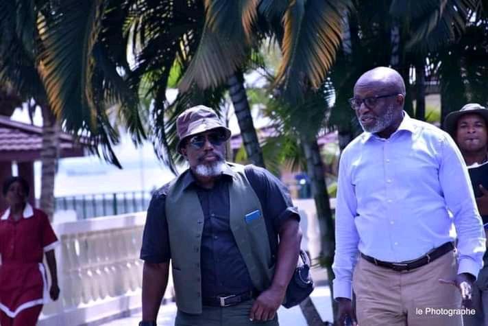 RDC : Un autre proche de Joseph Kabila s'exile dans un pays de l'Afrique australe