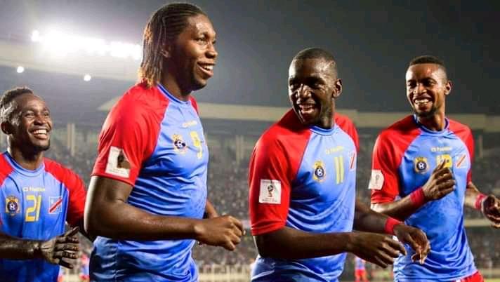 Elim/Coupe du monde Qatar 2022 : le retour de Dieu-merci Mbokani, Yannick Bolasie et Meschak Elia dans la sélection des Léopards de la RDC