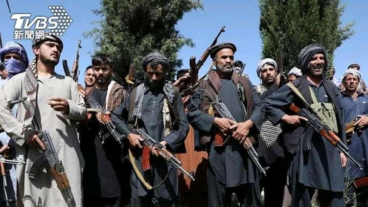 Afghanistan : Prise de contrôle de la Capitale Kaboul par les Talibans 20 ans après