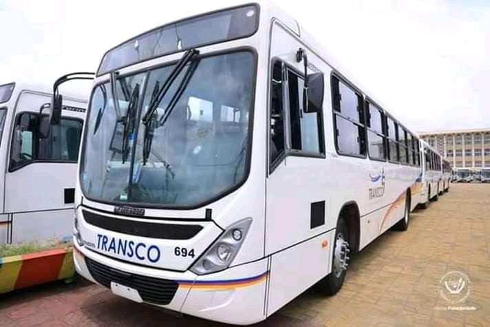 """Société : les agents de Transco toujours """"insatisfaits"""" après avoir reçu individuellement une somme de 500 000 FC de la part du gouvernement"""