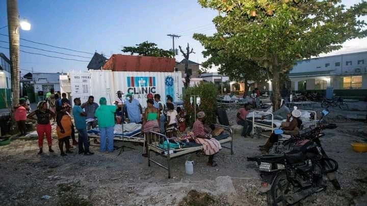 Haïti : La situation va de mal en pis !