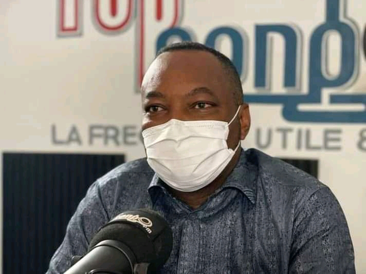 Justice : l'ancien ministre Eteni Longondo passe sa première nuit à Makala