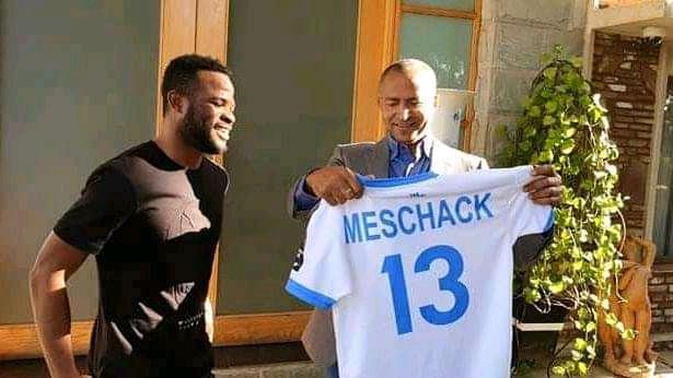 Élim Mondial Qatar 2022 : Meschack Elia encore absent suite à son litige avec Mazembe !