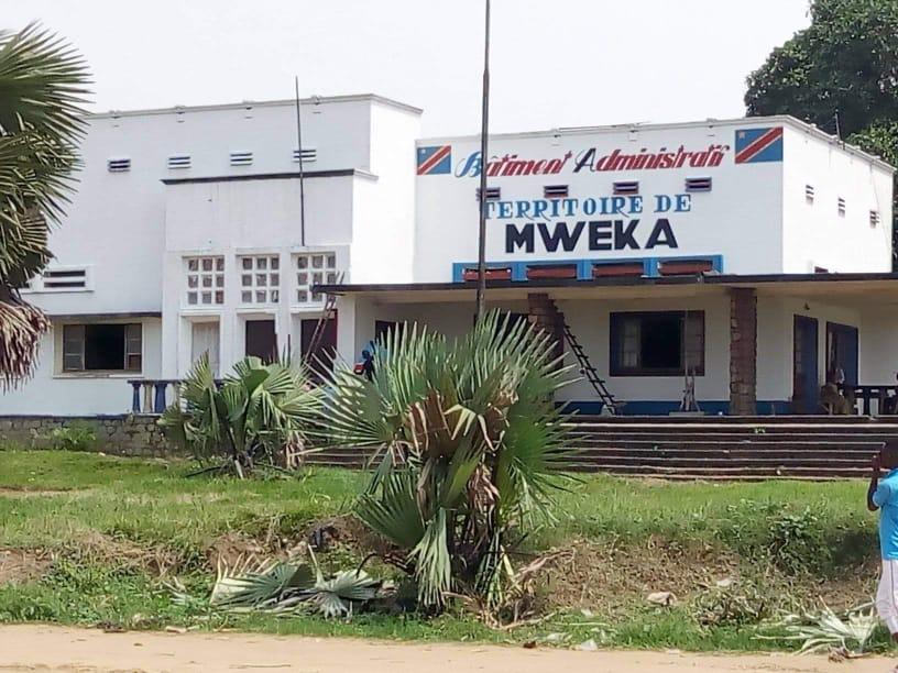 Kasaï/Mweka : Le domicile d'un commerçant cambriolé par les hommes à mains armées non identifiés