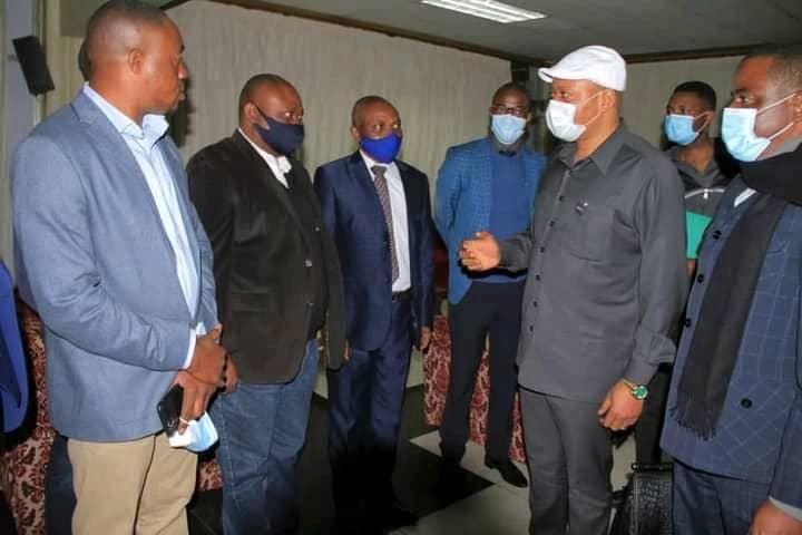 RDC : Une délégation parlementaire de la RDC en mission d'observation pour des élections en Zambie