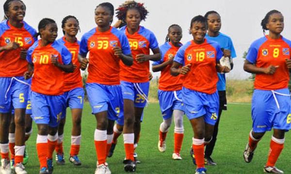 Elim/CM Feminine Costa Rica 2022: la RDC joue le Sao Tome et Principe ce mardi 10 Août