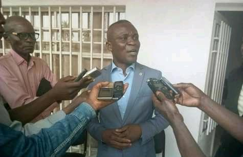 Lomami : « ce qui divise les députés provinciaux c'est le manque de responsabilité » (Valdo Tshibangu Mwakas)