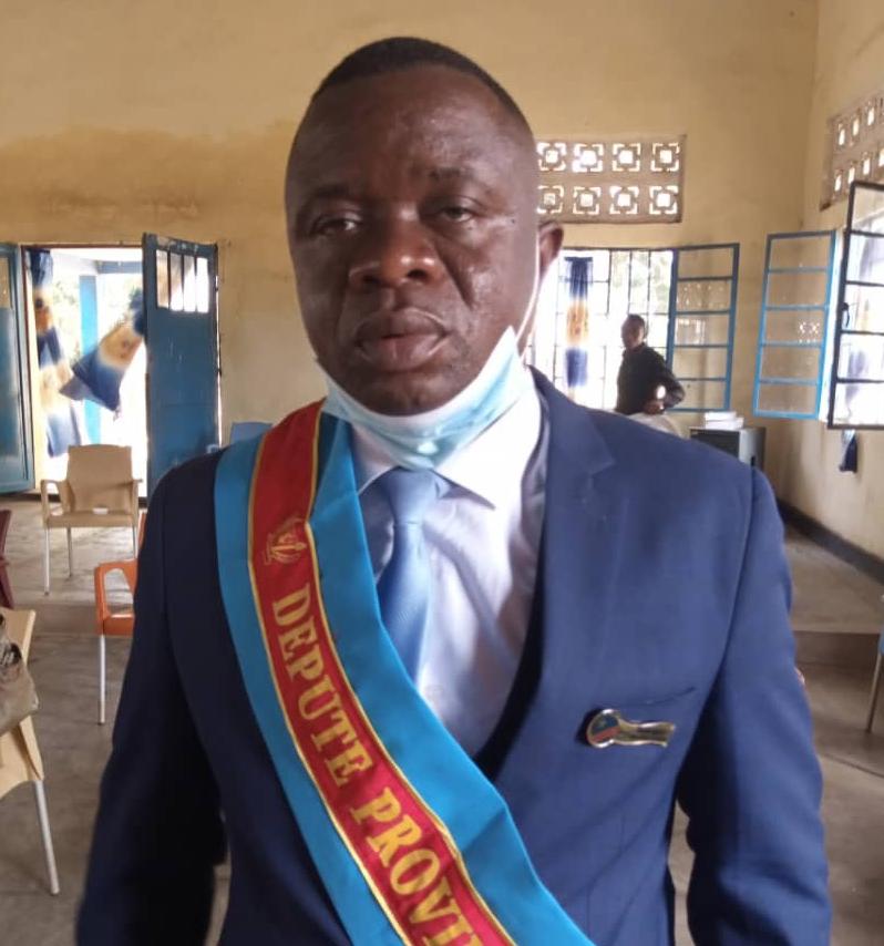 Lomami : « les députés sont venus à la recherche de l'argent et non pour traiter les dossiers en faveur de la population » (Joseph Mbaya Wa Muadi)