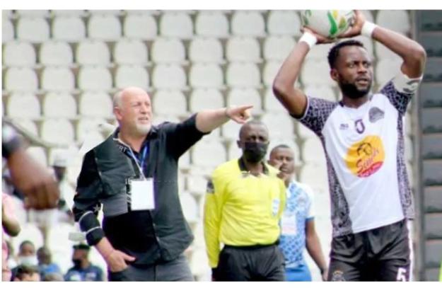 Foot/RDC : le TP Mazembe officialise l'arrivée de Franck Dumas comme nouvel entraîneur