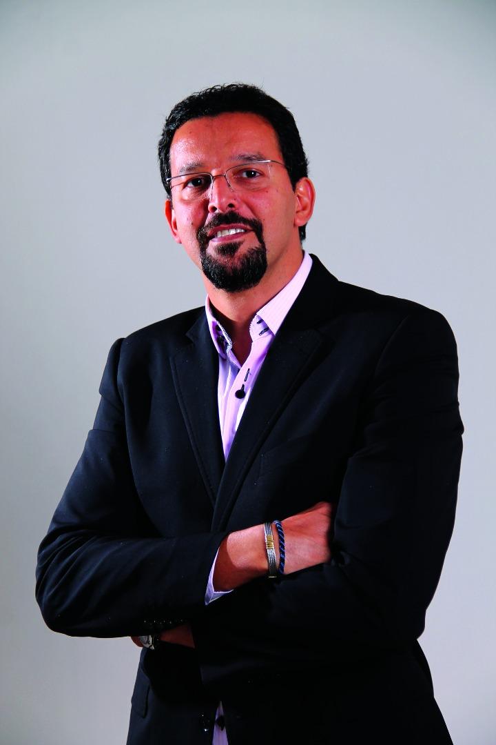 Vodacom Congo: Monsieur Khalil Al AMERICANI, nouveau Directeur Général