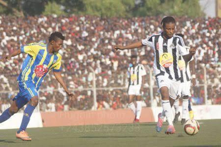 Foot/Mercato : Le St Éloi Lupopo dément tout rapprochement avec Trésor Mputu