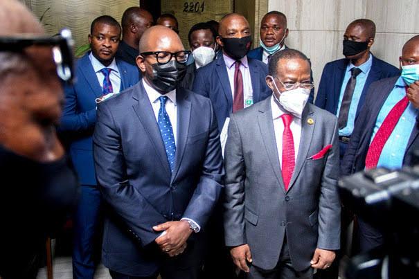 Prolongation état de siège : Bahati Lukwebo invite le gouvernement à prendre avec considération les critiques et les suggestions des sénateurs