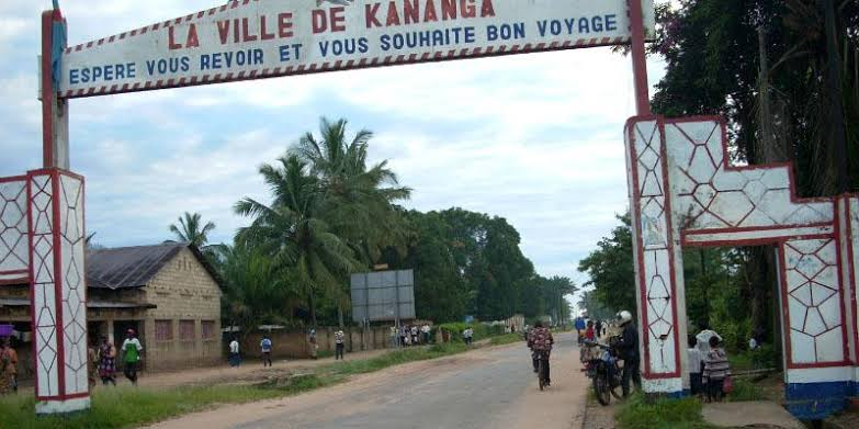 Kasaï/Central : Un couvre-feu de 22h00 à 5h00 décrété dans une commune de la ville de Kananga