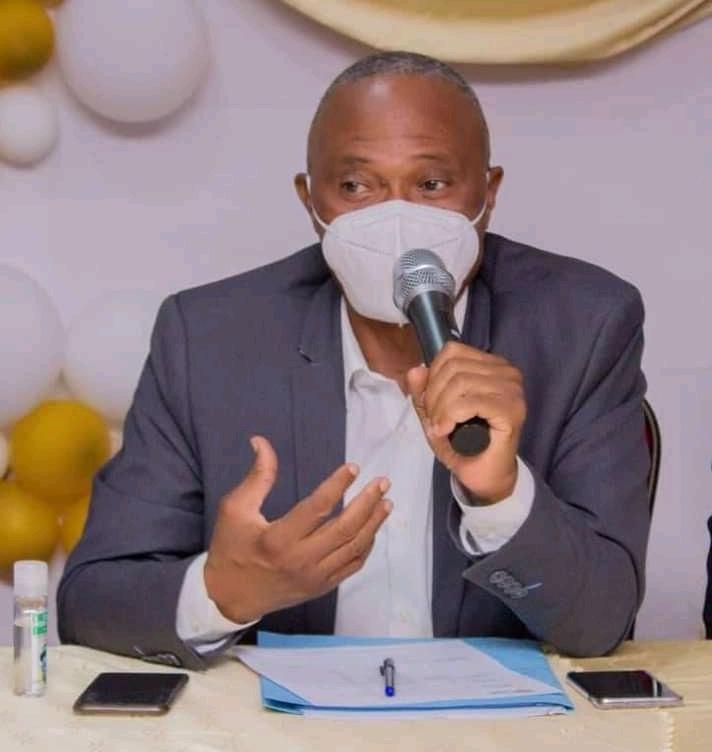 ESU : le professeur Jean-Marie Kayembe nommé recteur de l'Unikin