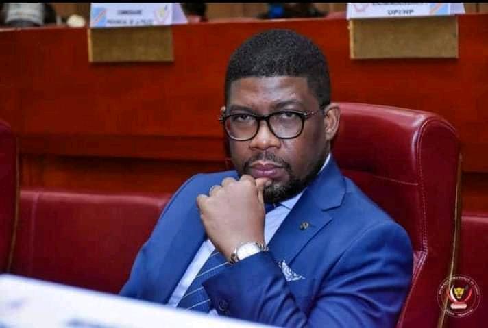 Présumé détournement au Ministère des Sports : Serge Nkonde invite Jules Alingete à s'abstenir de tout comportement populiste !