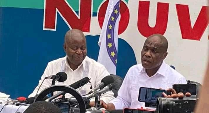 Politique : Après le report de sa marche, la coalition Lamuka projette un meeting populaire le 09 octobre à sainte Thérèse de N'djili
