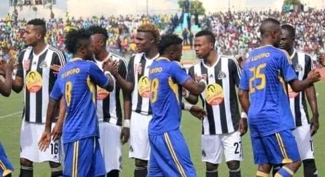 VL1/Lupopo vs Mazembe : Premier Derby entre Franck Dumas et Christian Bracconi