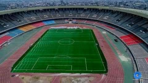 Mondial Qatar 2022 : le stade des martyrs  obtient le feu vert de la Fifa (Officiel)