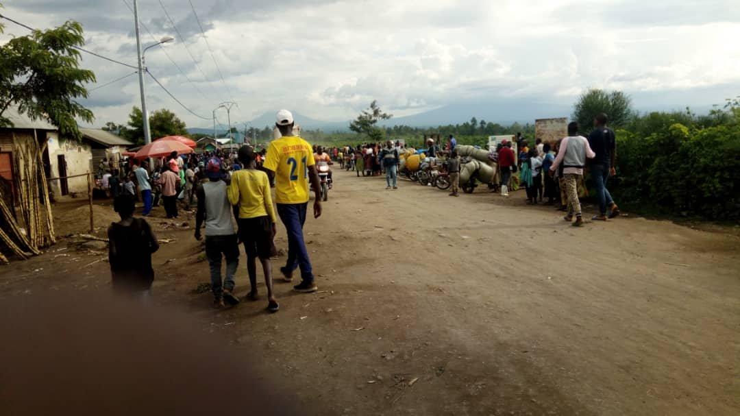 Nord-Kivu : Un cambiste tué par des inconnus armés à Goma