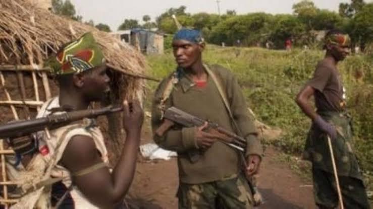 Nord-Kivu : Deux membres d'une même famille tués par des inconnus armés à Beni