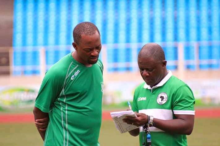 RDC/Foot : Otis Ngoma à un pas du FC Renaissance du Congo