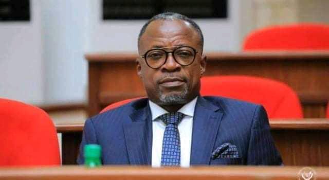 Kongo-Central : l'ancien gouverneur Atou Matoubuana convoqué ce vendredi au parquet général près la Cour de cassation