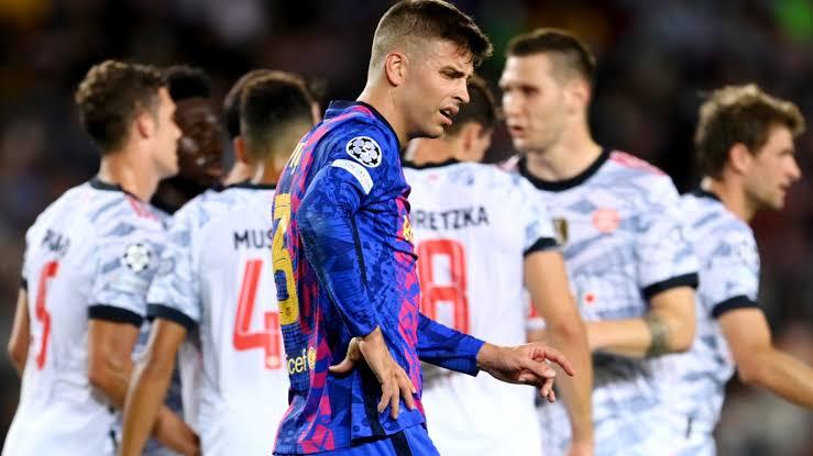 Ligue des Champions UEFA : Bayern Munich toujours impitoyable devant Barcelone (3-0)