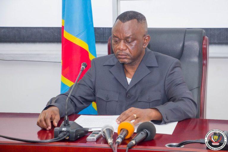 RDC : Organisation imminente des élections des gouverneurs dans 14 provinces (Ministre de l'intérieur)