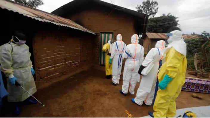 RDC/Santé : Résurgence du virus Ebola à Beni (Officiel)