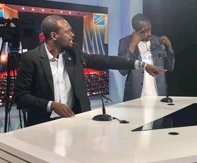 Dossier Taxe RAM : l'activiste Jacques Issongo invite les députés nationaux à rester ferme devant toute tentative de corruption